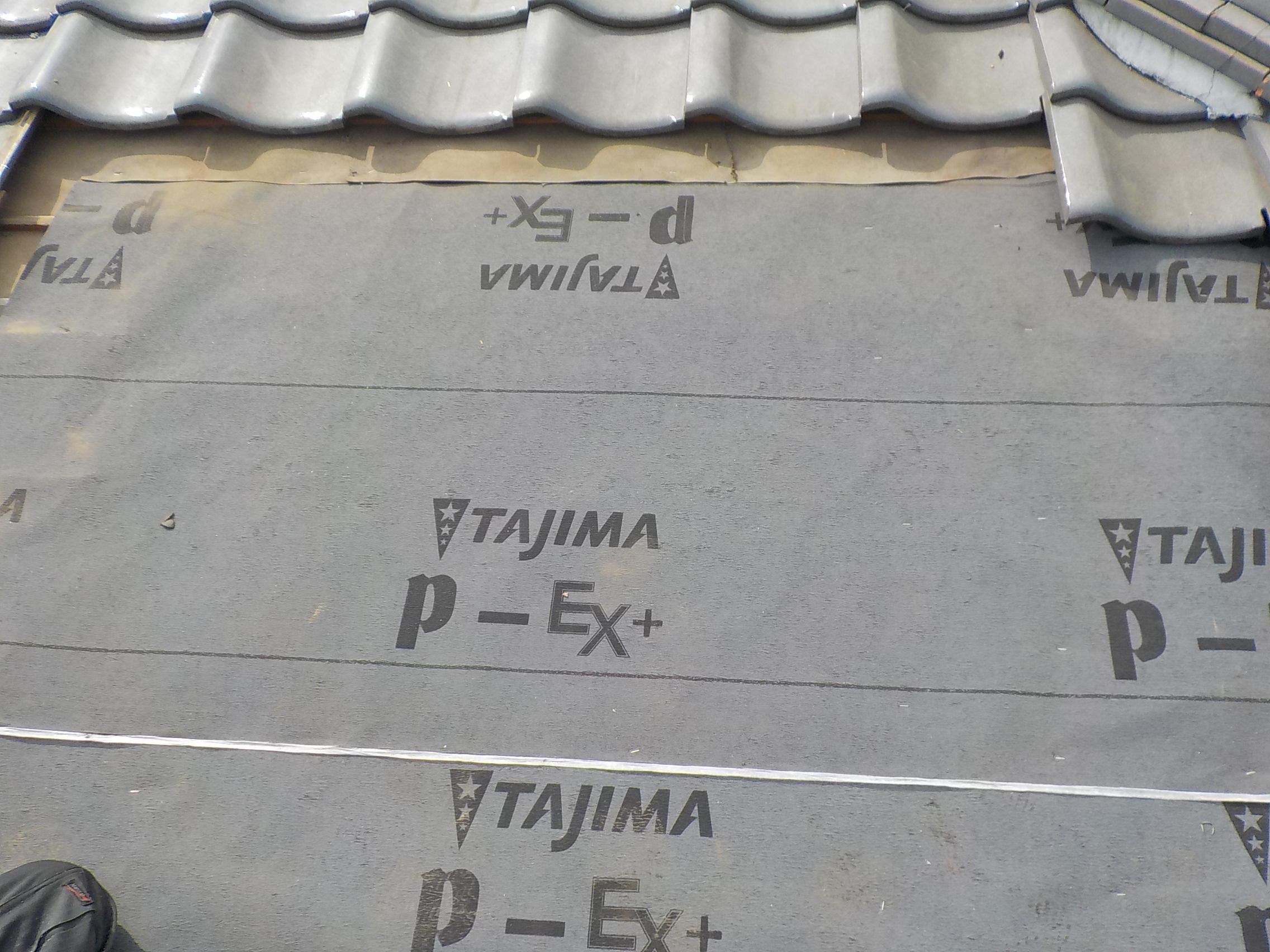 屋根トップライト リフォーム