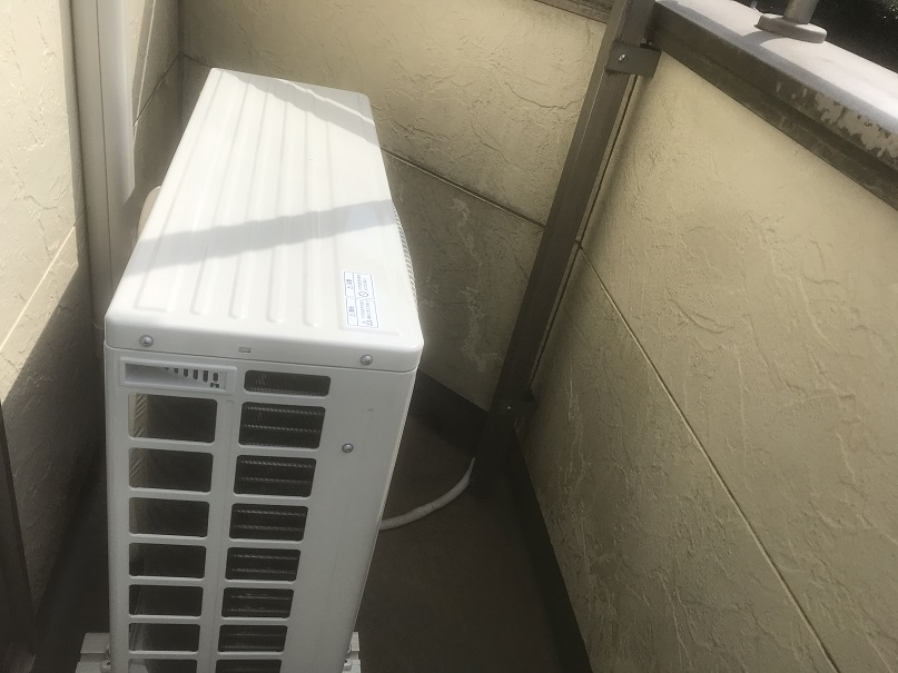 エアコン交換・新規設置